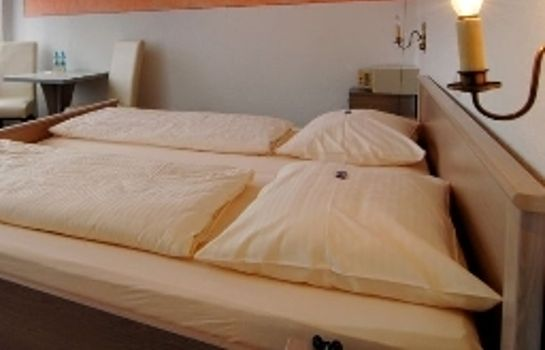 Double room (standard) Fantasie