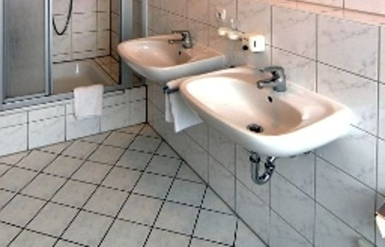 Bathroom Fantasie