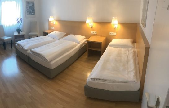Triple room Selmigkeit