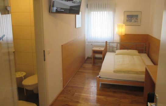 Single room (superior) Selmigkeit