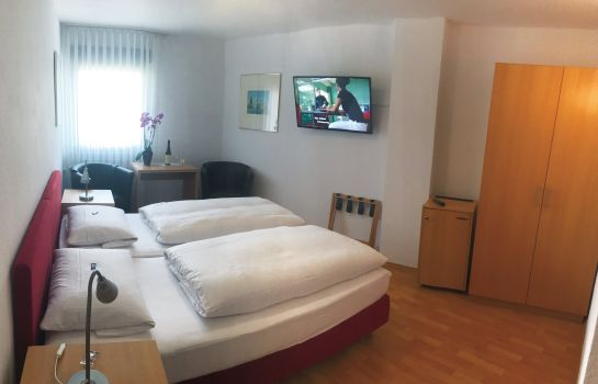 Double room (superior) Selmigkeit