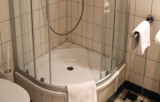 Badezimmer Blumlage