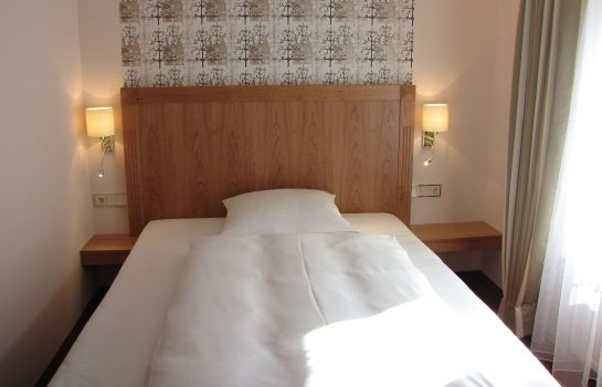 Single room (superior) Bayerischer Hof