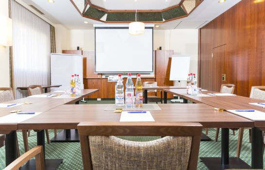 Seminar room City Partner Hotel Lenz