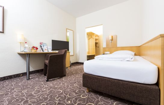 Single room (standard) City Partner Hotel Lenz