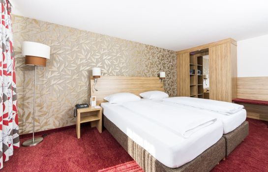 Double room (superior) City Partner Hotel Lenz