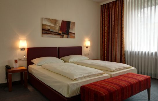 Room City Partner Hotel Lenz