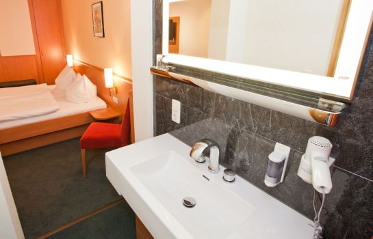 Double room (standard) Am Trätzhof Landhotel