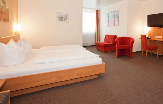 Double room (superior) Am Trätzhof Landhotel