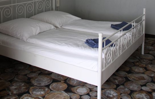 Double room (standard) Hostel 2962