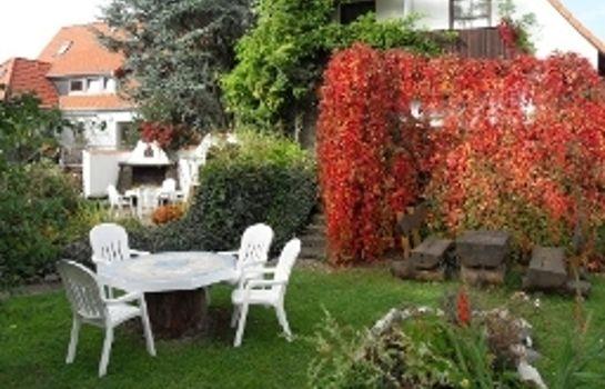 Marvelous Garden Onkel Toms Hütte