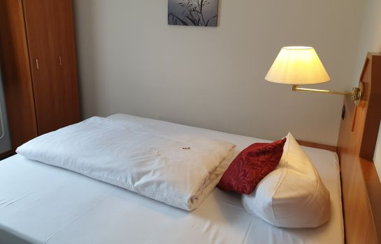 Single room (superior) Hotel Beckmann