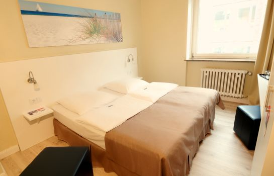 Single room (superior) Hotel am Kieler Schloss Kiel by Premiere Classe