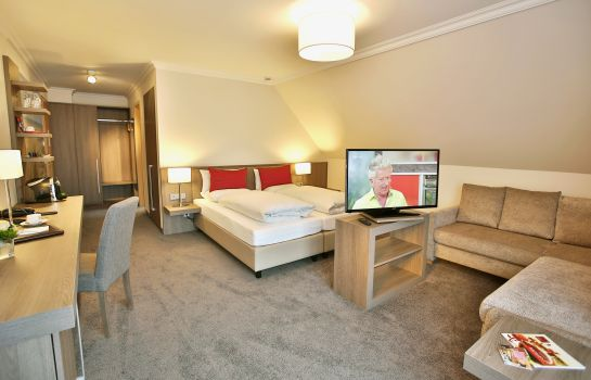 Suite junior Boutiquehotel Myn Utspann