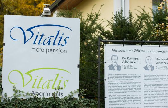Bild Vitalis Hotelpension