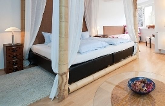 Junior Suite Vitalis Hotelpension