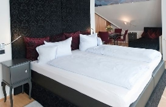 Suite Vitalis Hotelpension