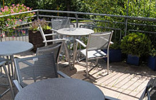 Terras Vitalis Hotelpension