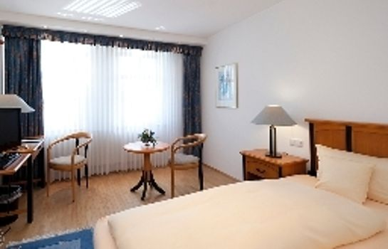 Kamers Vitalis Hotelpension