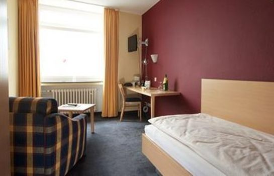 Zimmer City Hotel Hannover