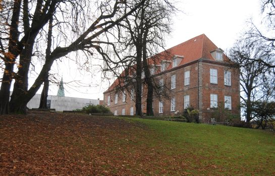 Omgeving Hotel am Kieler Schloss Kiel by Premiere Classe