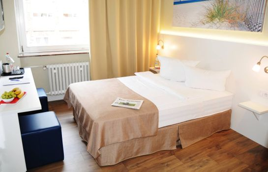 Camera Hotel am Kieler Schloss Kiel by Premiere Classe