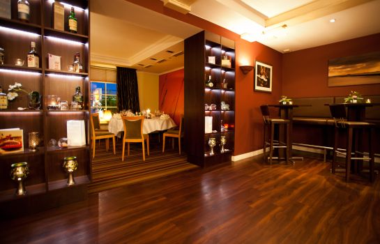 Hotel-Bar Boutiquehotel Myn Utspann