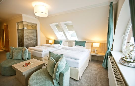 Junior Suite Boutiquehotel Myn Utspann