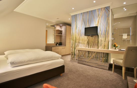 Double room (superior) Boutiquehotel Myn Utspann