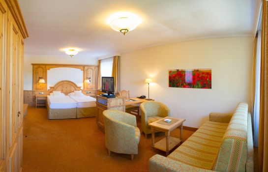 Junior suite Gronauer Tannenhof