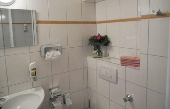 Bathroom Bonn City