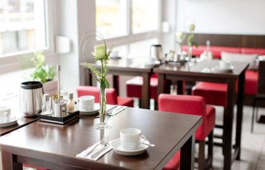Breakfast room Bonn City