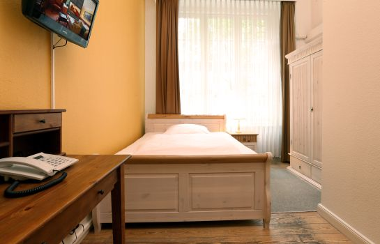 Chambre individuelle (standard) Amsterdam