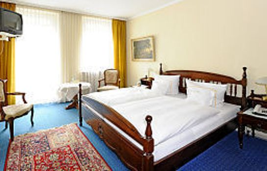 Room Goldener Apfel