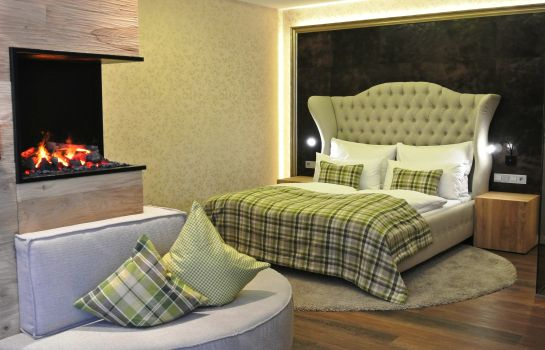 Suite BLOCK Hotel & Living