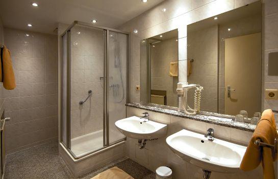 hotel adler - ingolstadt – great prices at hotel info, Badezimmer ideen