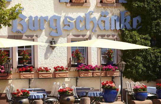 Hotel Burgschänke - Kaiserslautern – Great prices at HOTEL INFO