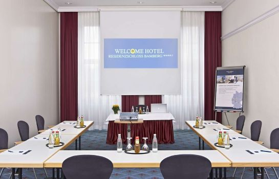 Conference room Welcome Hotel Residenzschloss