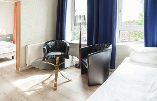 Suite Hotel City Kiel by Premiere Classe