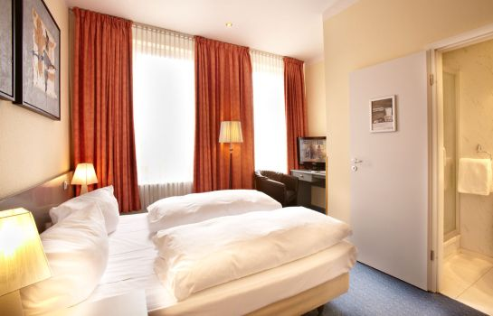 Camera Hotel City Kiel by Premiere Classe