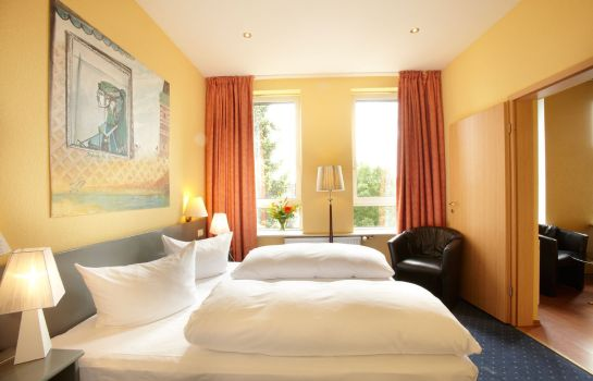 Room Hotel City Kiel by Premiere Classe