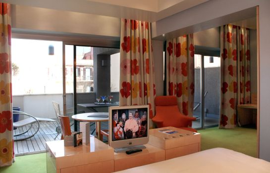 Junior Suite Albani Roma