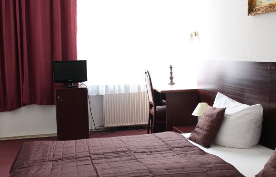 Double room (standard) Novalis