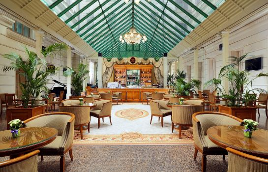 Restaurant Moscow  a Luxury Collection Hotel Hotel National