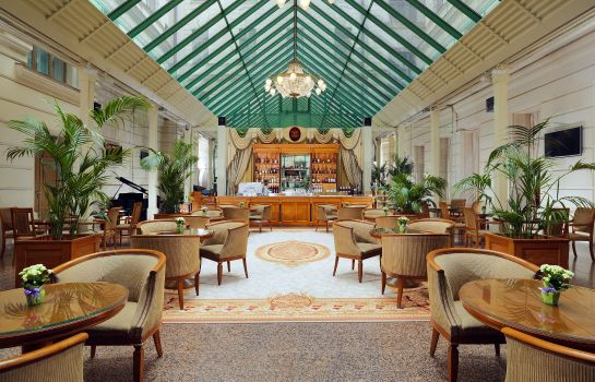 Restaurante Moscow  a Luxury Collection Hotel Hotel National