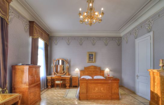Suite Hotel National a Luxury Collection Hotel Moscow