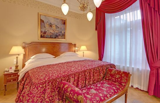 Single room (superior) Moscow  a Luxury Collection Hotel Hotel National