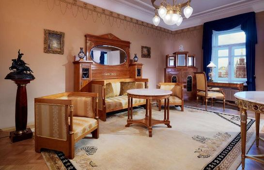 Zimmer Hotel National a Luxury Collection Hotel Moscow