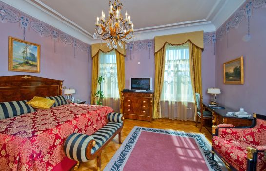 Room Moscow  a Luxury Collection Hotel Hotel National