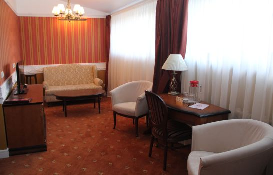 Junior Suite Severnaya